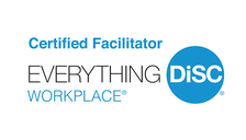 certified everything disc workplace facilitator